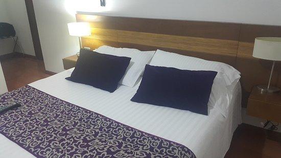 Foto de Hotel Vizcaya Plaza