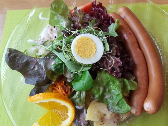 image Restaurant St. Anton sur Oberegg
