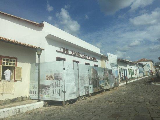 Sao Joaquim Theater