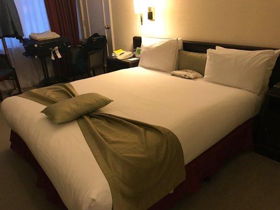 Holiday Inn London Mayfair: photo5.jpg