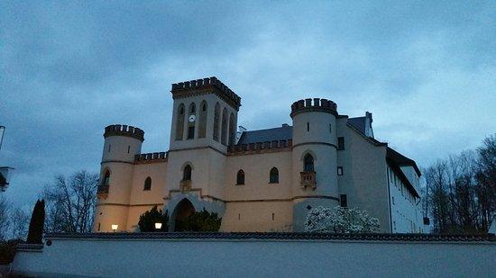 Landsberg am Lech, Alemania: 20170415_202054_large.jpg