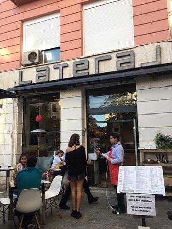 Restaurante Lateral Fuencarral: photo1.jpg