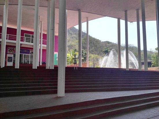 museo de Chiapas de Ciencia y Tecnologia