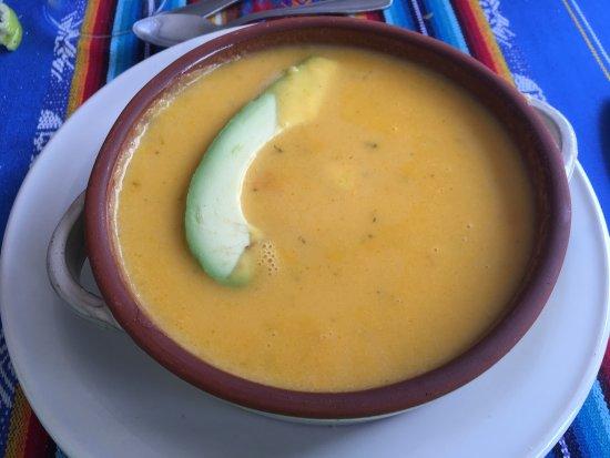 Hosteria Chorlavi Restaurant: photo2.jpg