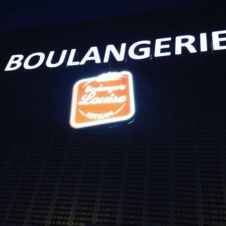 Pleurtuit, France: Boulangerie Louise