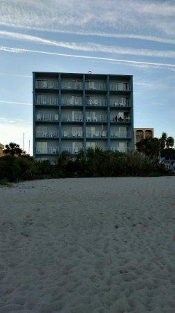 Picture Of Blu Atlantic Oceanfront