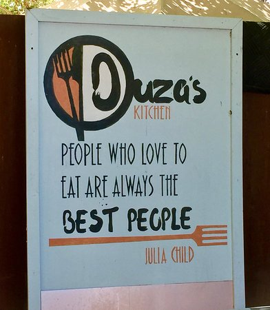 Welcome To Duza S Picture Of Duza S Kitchen Phoenix