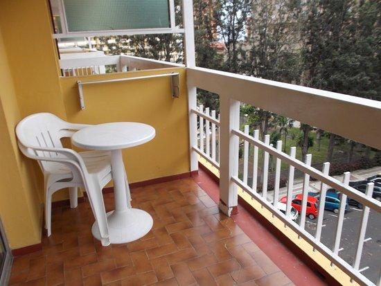 Terraza con tendedero picture of hotel tenerife ving puerto de la cruz tripadvisor - Hotel ving puerto de la cruz ...