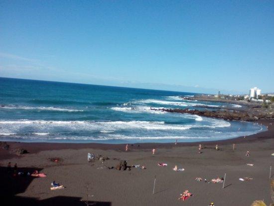 Playa cercana picture of hotel tenerife ving puerto de la cruz tripadvisor - Hotel ving puerto de la cruz ...
