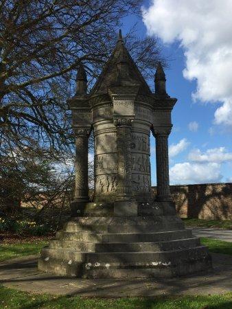 Sledmere, UK: photo0.jpg
