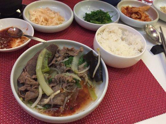 Korean Food - Top 10 Dishes Every Foodie Must Try | Asia ...  |Bap Korean Food