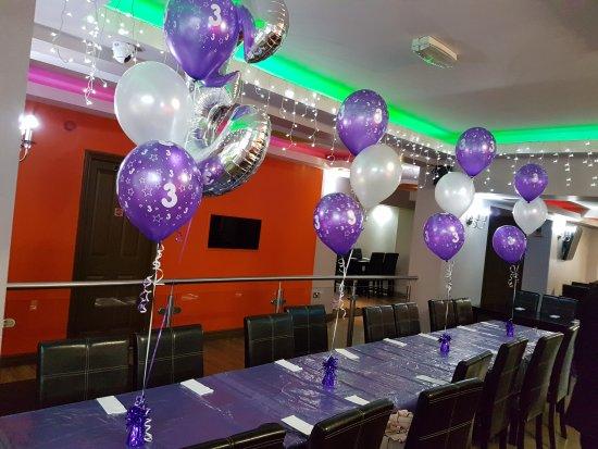 Nayaab Buffet Restaurant: Such a wonderful restaurant  outclassed and tasty food ...very good hospitality...staff was well