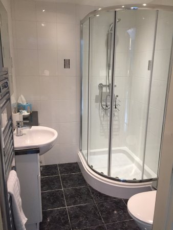 Castlecroft: All rooms are en-suite