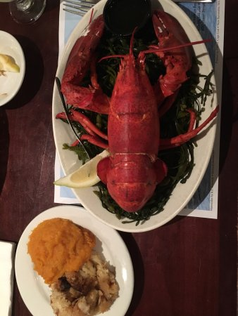 Riverway Lobster House, South Yarmouth - Menu, Prices & Restaurant Reviews - TripAdvisor