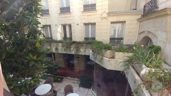 Hotel des Saints-Peres - Esprit de France: 20170414_130635_large.jpg