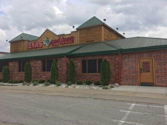 Restaurants Near Johnson County Community College