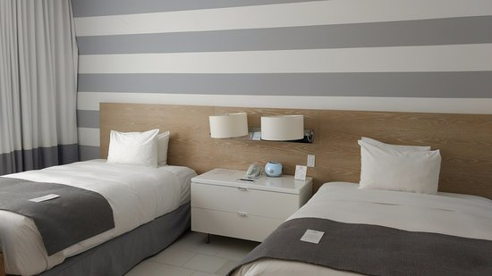 Pestana Miami South Beach: Double room