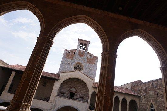 Palais des rois de Majorque : El Palau