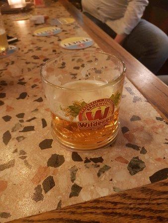 Lekker wat drinken