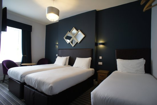 Applewood Hotel Bournemouth Guesthouse Reviews Photos