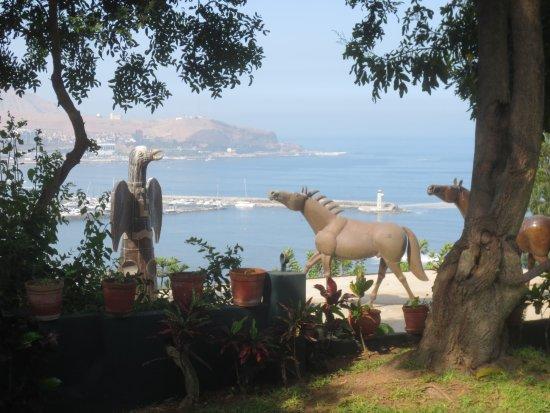 Second Home Peru: Art everywhere you go