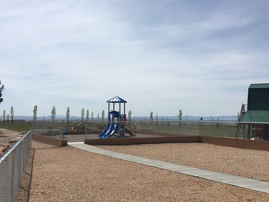 Fillmore, Юта: Playground