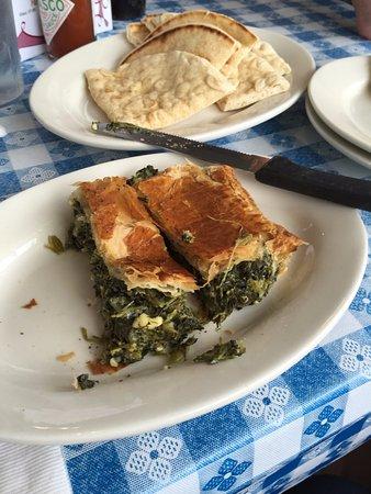 Greek Restaurant Lagrange Ny
