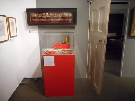 ArghyaKolkata Lakes District Museum & Art Gallery, Arrowtown-25