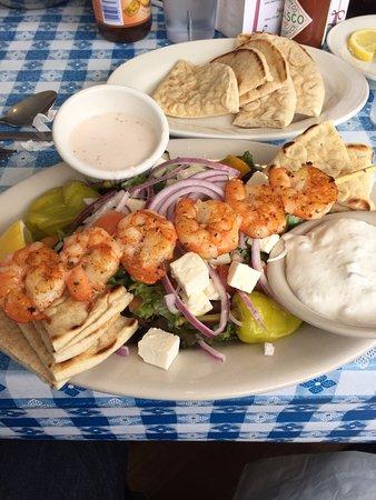 Athena gyro mediterranean restaurant 1167 route 55 in for Athena mediterranean cuisine ny