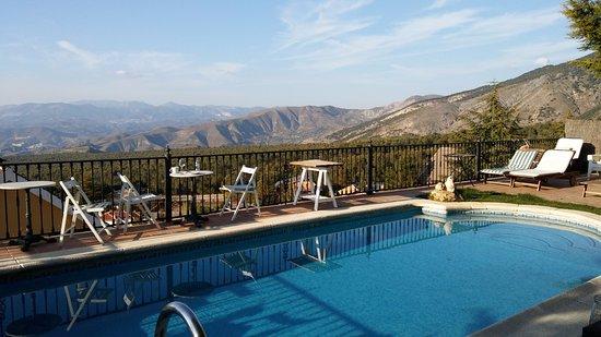 El Balcon De Las Nieves, hoteles en Sierra Nevada National Park