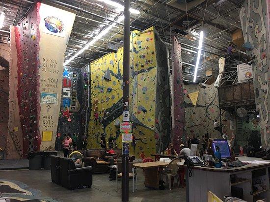 Phoenix Rock Gym