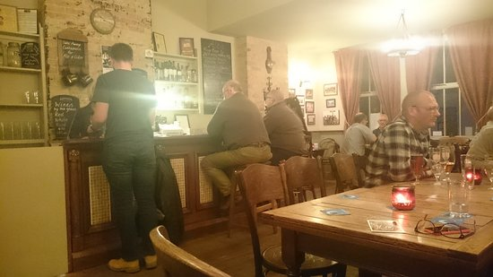 The Bank Micropub