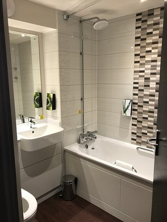 Premier Inn London Edgware Hotel : photo1.jpg