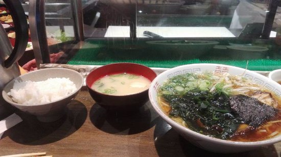 Izakaya : udon