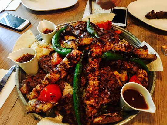 The 10 Best Halal Restaurants In Rotterdam Tripadvisor