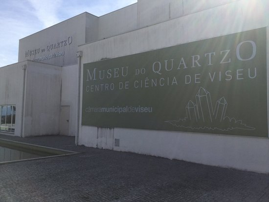 ‪Museu do Quartzo‬