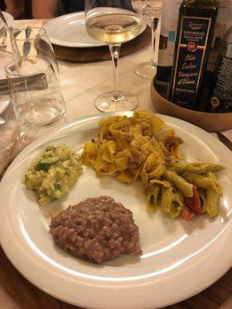 Legnago, Italia: Vecchia Osteria Spazian