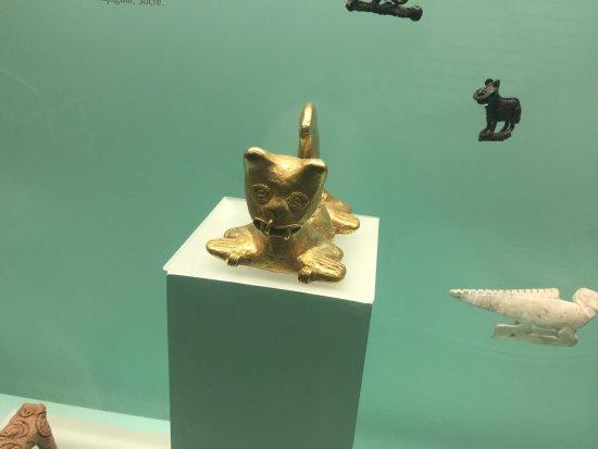 Museo del Oro Zenu : photo2.jpg