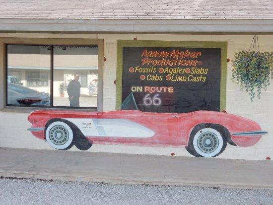 Aztec Motel & Gift Shop: photo2.jpg