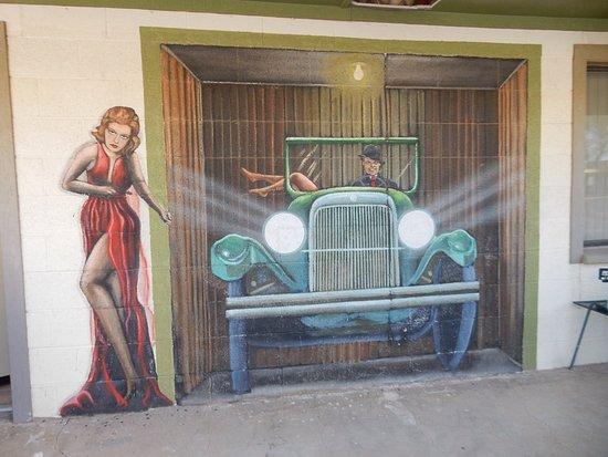 Aztec Motel & Gift Shop: photo3.jpg
