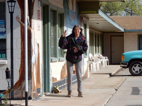Aztec Motel & Gift Shop: photo4.jpg