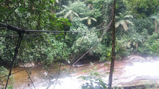 Pousada das Cachoeiras ภาพถ่าย