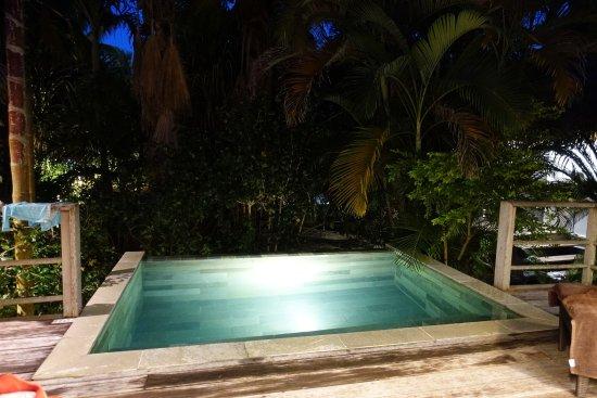 Notre piscine le soir tripadvisor for Piscine paris ouverte le soir