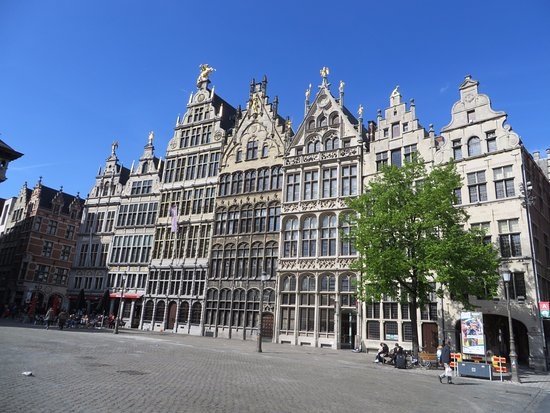 Hotel Rubens Grote Markt Tripadvisor