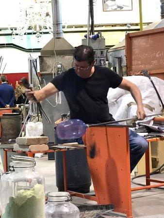 Nuova Venier Glassworks : photo1.jpg