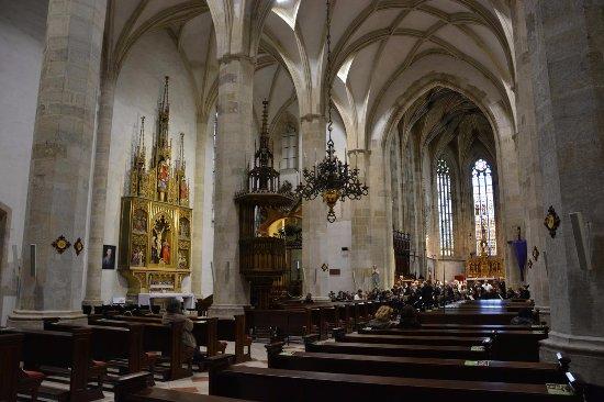 St. Martin's Cathedral (Dom svateho Martina) : Dom svateho Martina