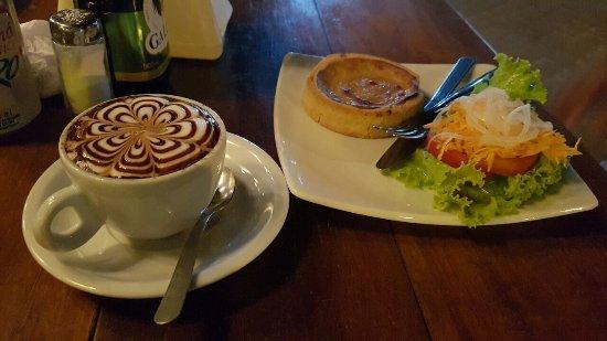 Tango Café la Panaderia e Tango Café - Avaliações de viajantes - Tango Café  - Tripadvisor