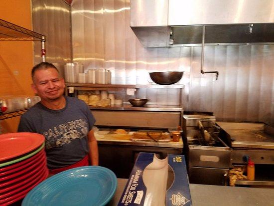 Michael Mexican Restaurant Salinas Ca