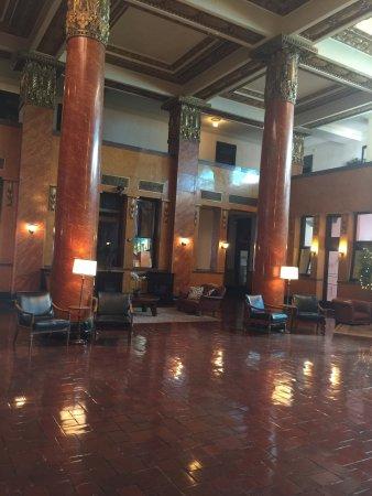 Douglas, AZ: Gadsden Hotel