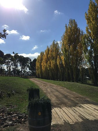 Lancefield, Austrália: photo1.jpg